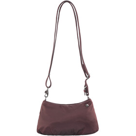 Pacsafe Citysafe CX Crossbody Bag Women Small Merlot